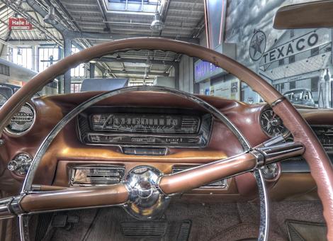 Cadillac Sedan DeVille 1959